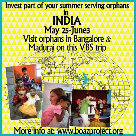 trip summer 2014 india ad