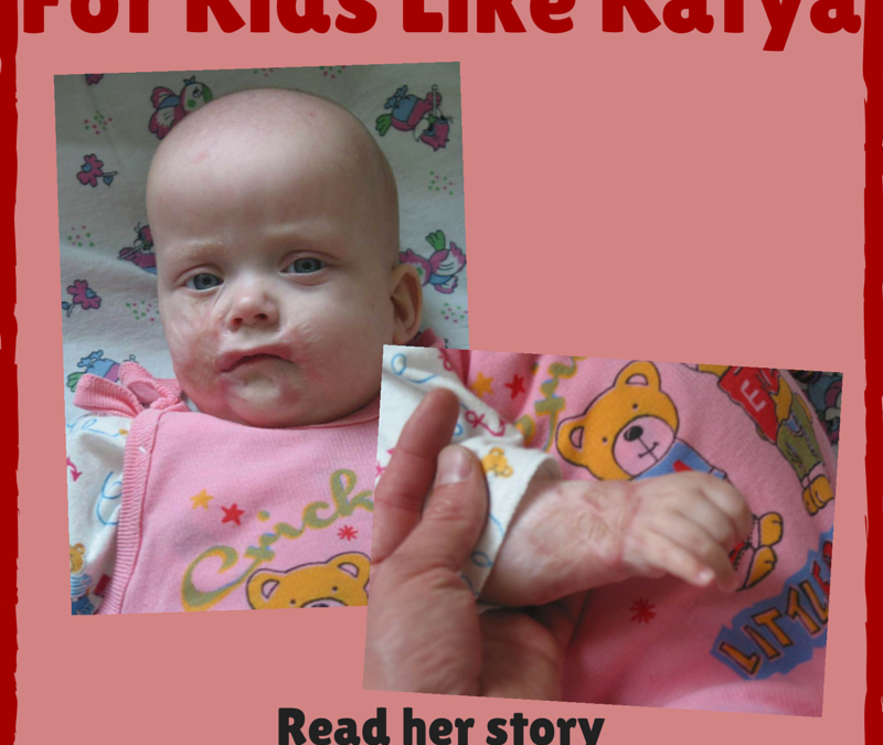 For Kids Like Katya