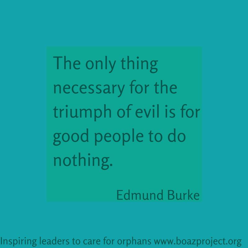 burke quote
