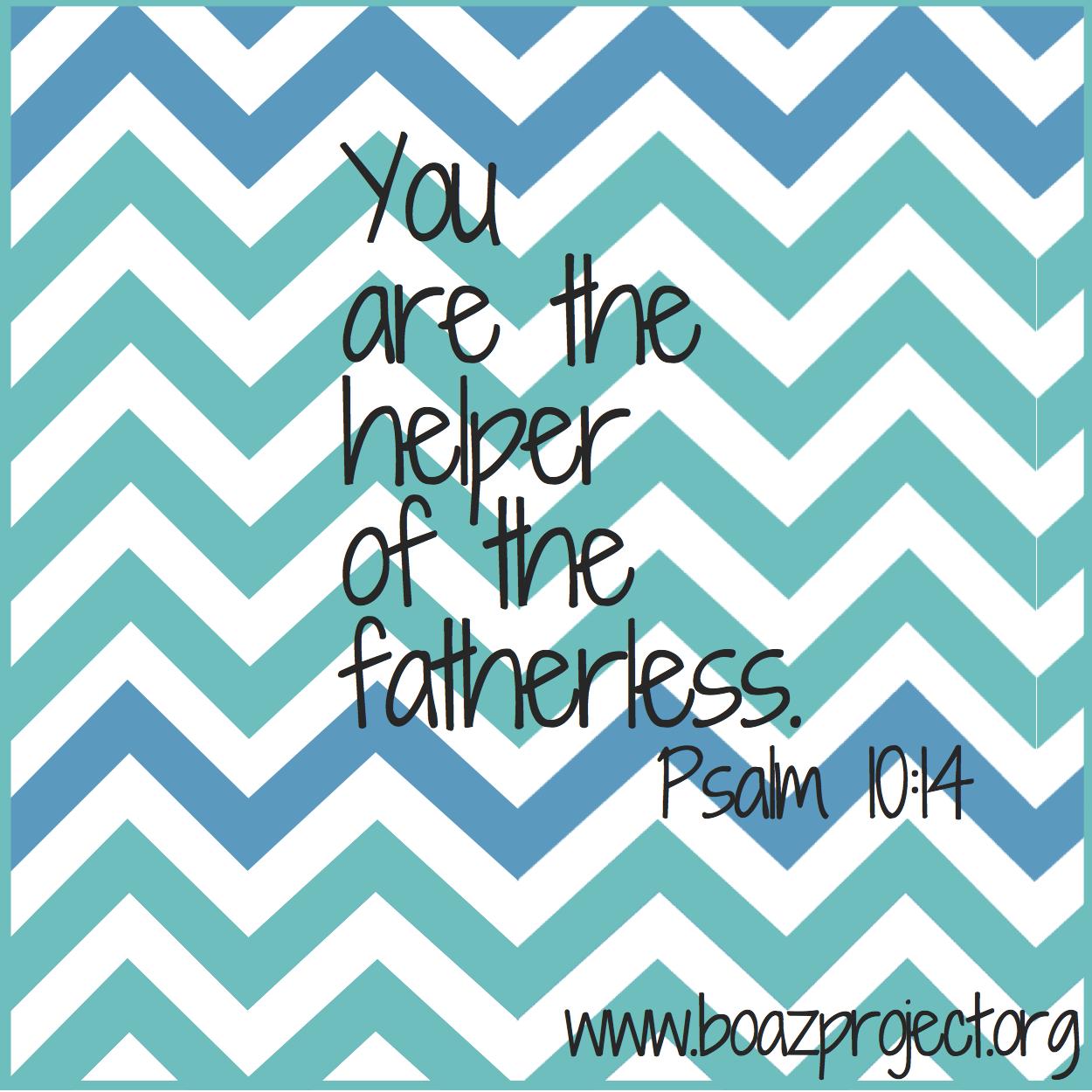 psalm 10_14
