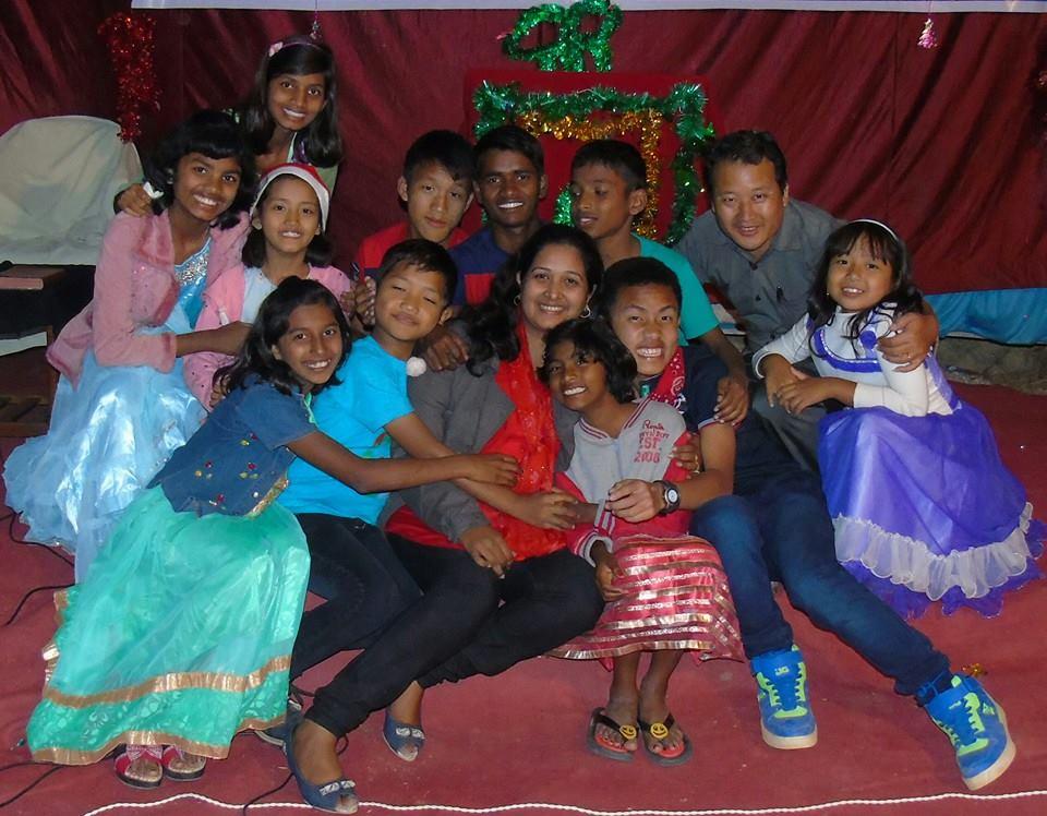 Agape family 2