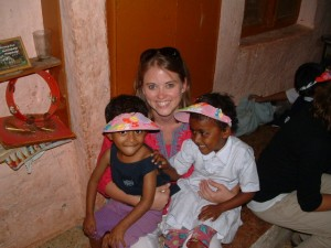 Visit Orphans in 2016