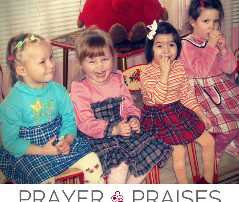 Prayers needed