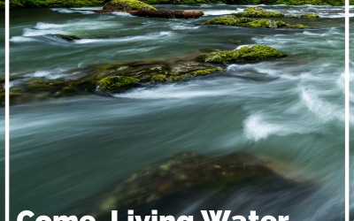 Come, Living Water
