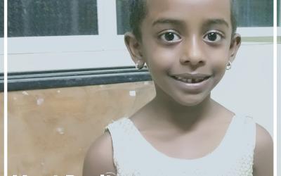 Meet Pavitra