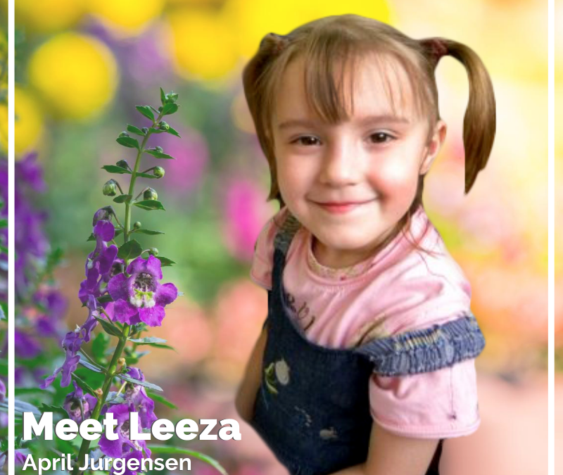 Meet Leeza