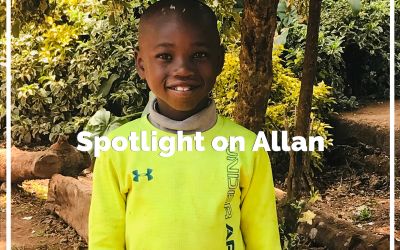 Spotlight on Allan