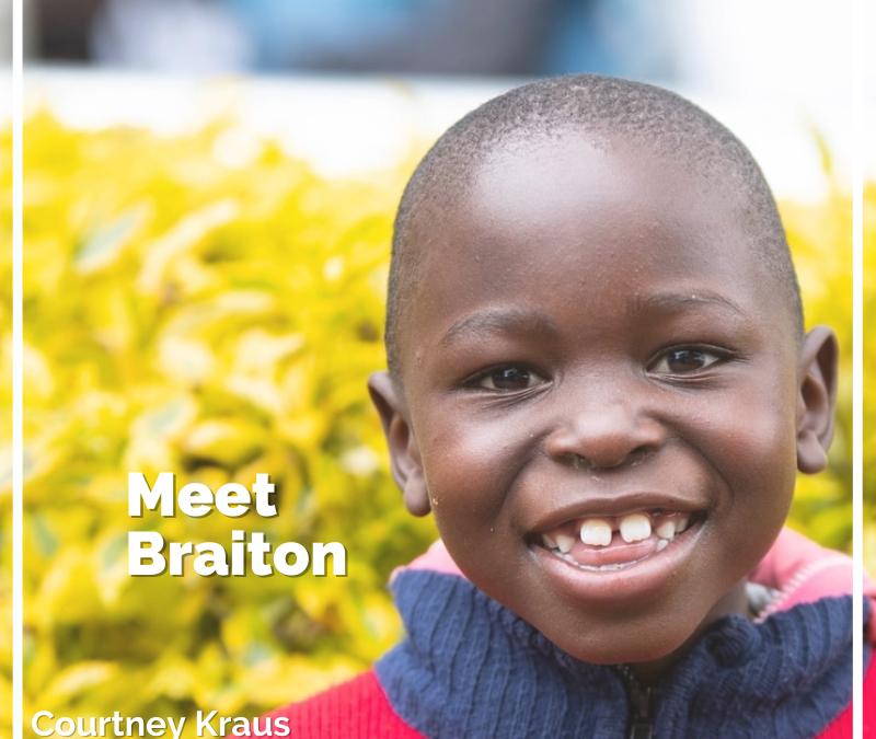 Meet Braiton