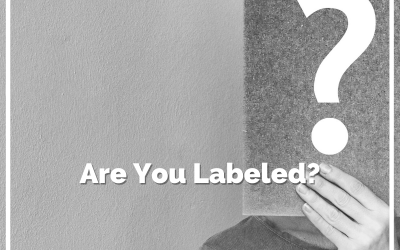 Are You Labeled?