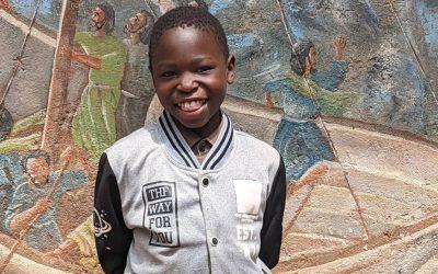 Bring Joy to an Orphan