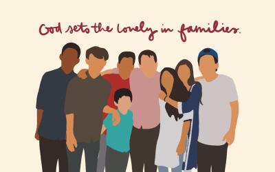 Core Value: Family